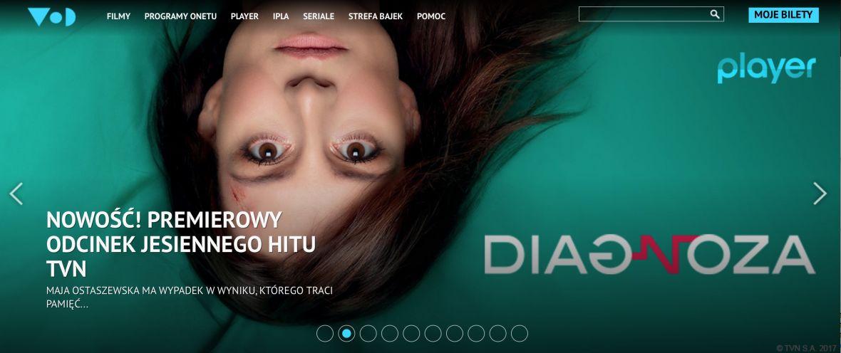 Takiej fuzji w polskim VoD jeszcze nie było. Materiały z Player.pl i Ipli od teraz dostępne w jednym miejscu