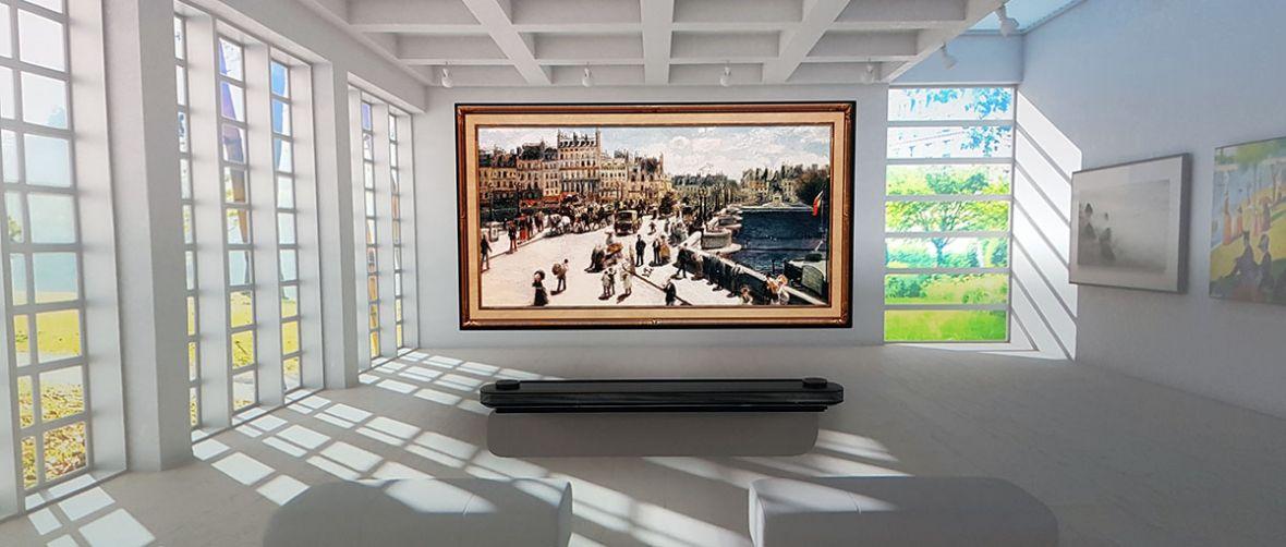 Najbardziej w nowych telewizorach LG będzie mnie interesował Tryb Gry