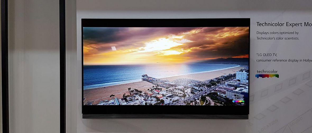 Filmowcy poużywali najlepszego telewizora na rynku i… postanowili go ulepszyć