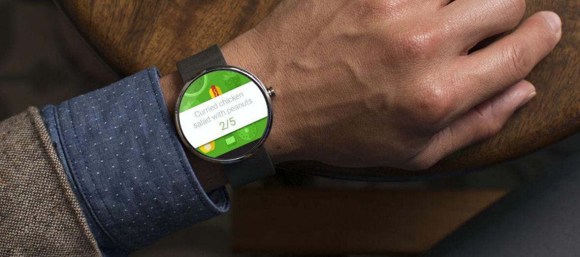Polski Listonic ląduje na Android Wear. Robienie zakupów od teraz może być śmiesznie proste