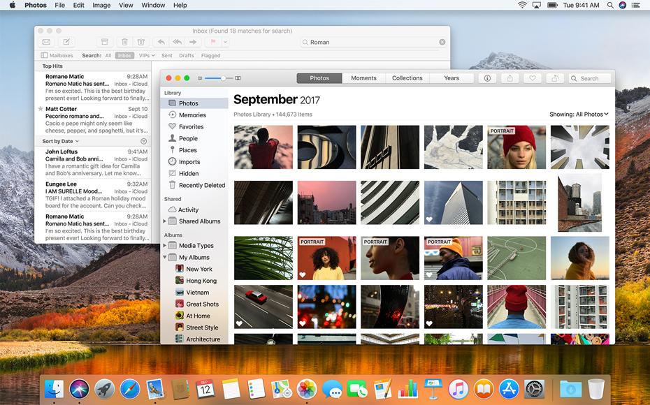 Wsiadłem w wehikuł czasu i cofnąłem się do początków OS X i macOS
