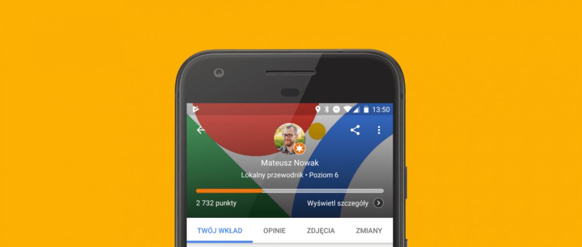 Google nie bierze jeńców. TripAdvisor, Yelp, czy inny Foursquare powinny się bać Map Google