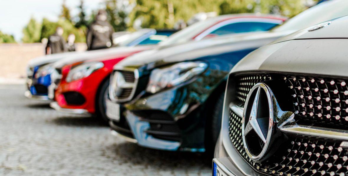 Decyzja zapadła. Każdy model Mercedesa niebawem będzie elektryczny lub hybrydowy