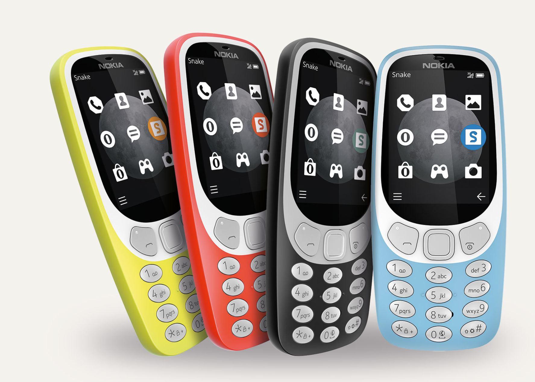 Nokia 6 DS