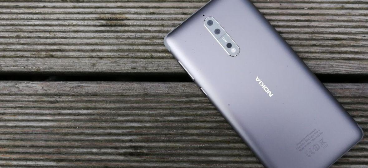 Nokia 8 jest już dostępna w Polsce. Znamy cenę i datę wprowadzenia do sprzedaży