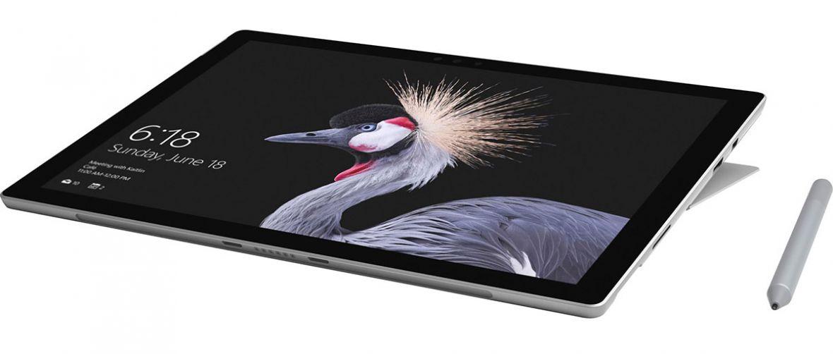 Jaki będzie nowy Surface? Możemy to wydedukować drogą eliminacji