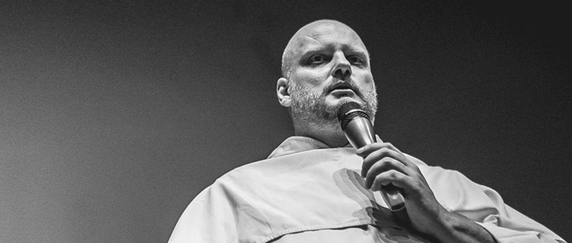 Dominikanin podbija Patronite'a. Langusta na palmie Adama Szustaka dostanie 20 tys. zł miesięcznie