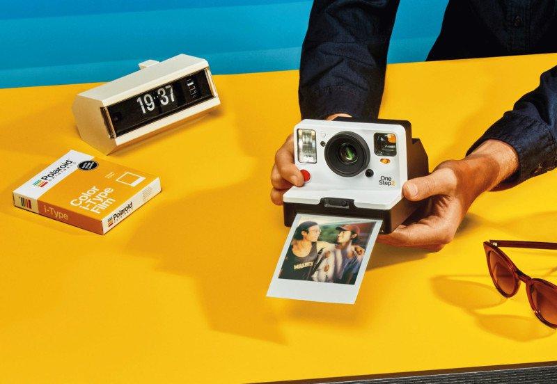 Polaroid wraca do korzeni za sprawą… Polaków. Nowa linia produktów zapowiada się kapitalnie