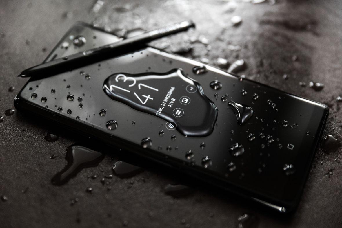 Samsung Galaxy Note 8 w świetnej promocji. Smartfon można kupić 800 zł taniej