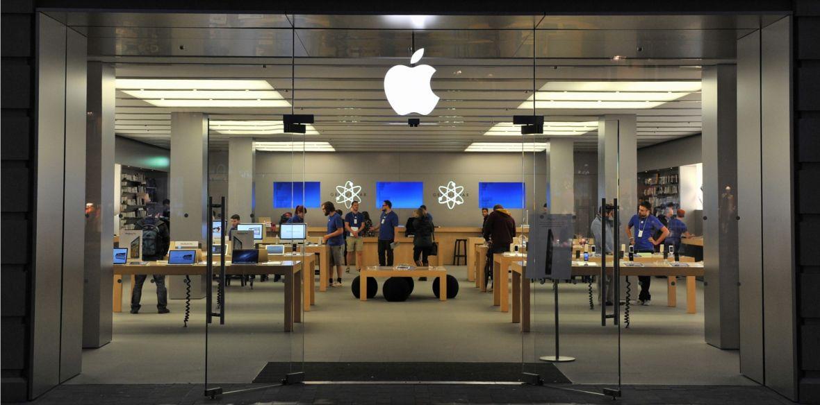 Największe wpadki i sukcesy Apple w 2017 roku. Sporo tego