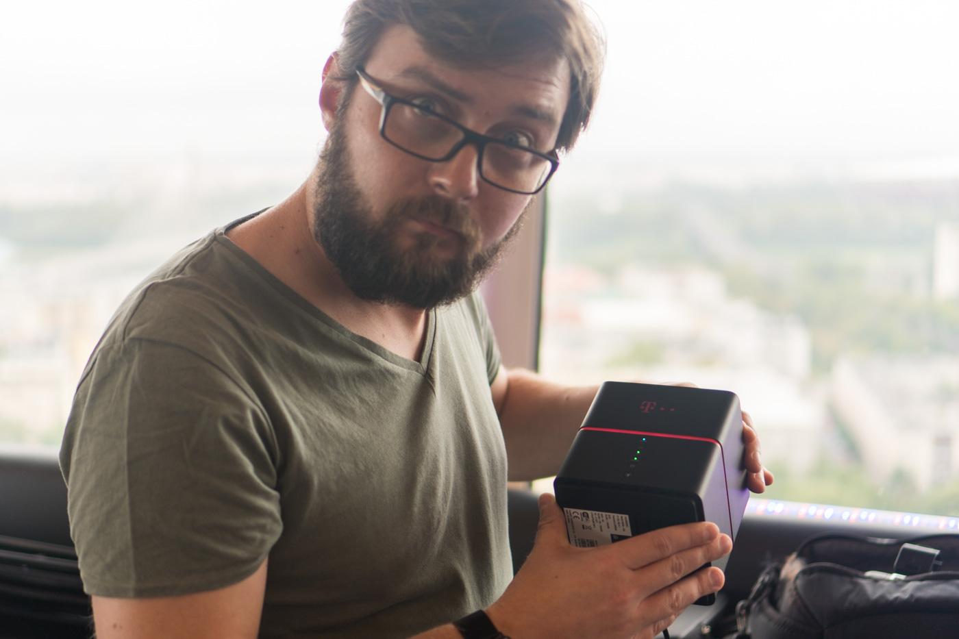 t-mobile internet domowy nielimitowany