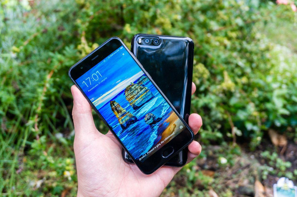 Xiaomi Mi6 w świetnej cenie i z wysyłką z Unii Europejskiej, więc bez dodatkowych kosztów