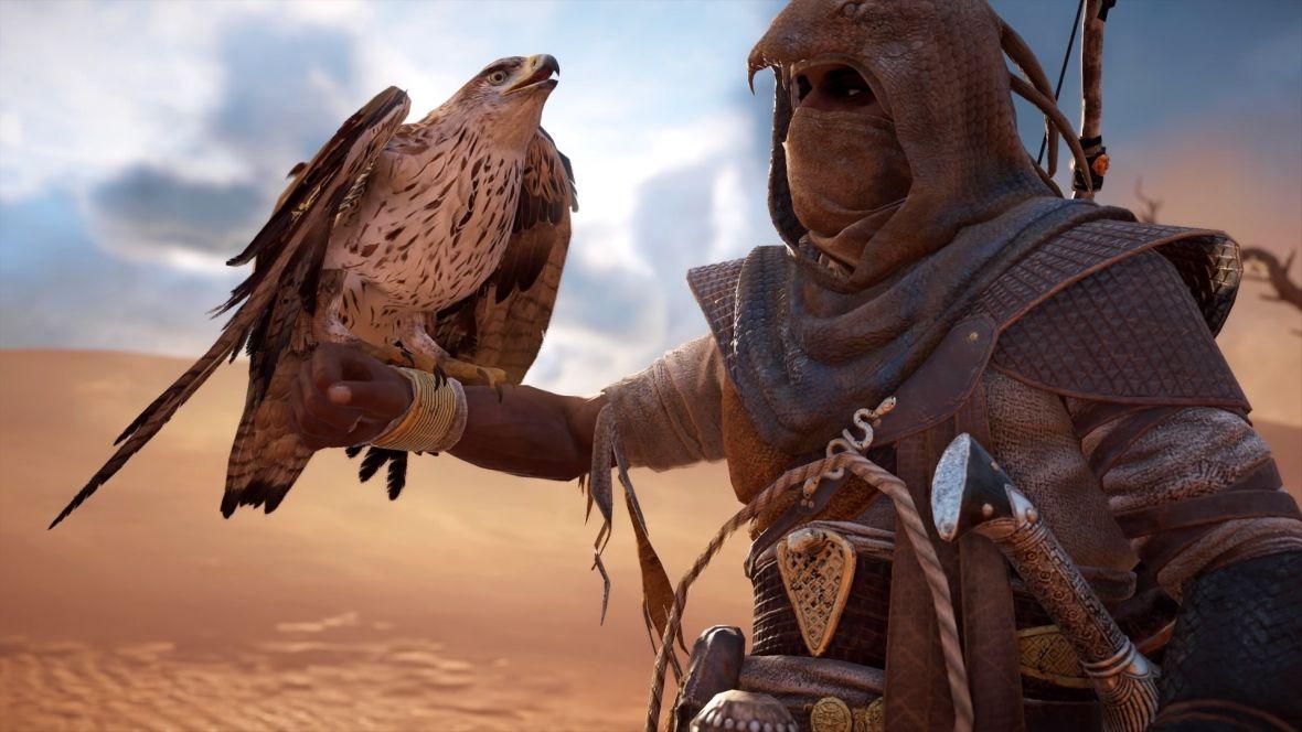 To już pewne – Assassin's Creed Odyssey zabierze nas do starożytnej Grecji