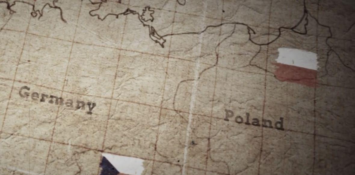 """Pierwsze DLC do Call of Duty: WWII zabierze graczy do Polski. Już czekam na dodatek """"Ruch Oporu"""""""