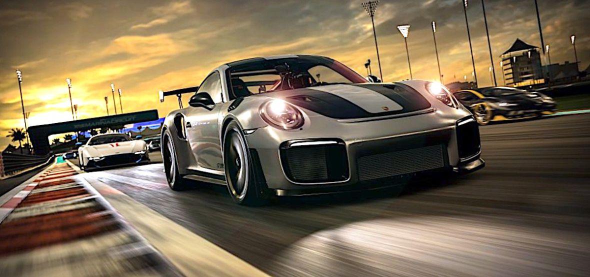Forza Motorsport 7 to kapitalna gra wyścigowa, zajechana przez fatalne decyzje – recenzja