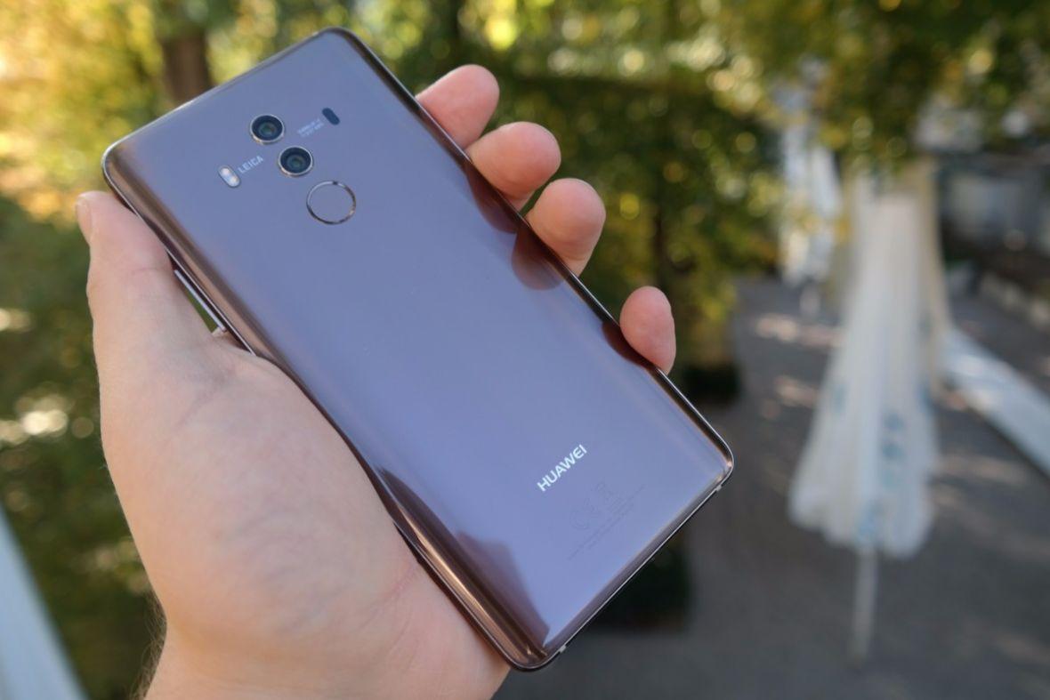 Huawei Mate 10 Pro w genialnej promocji. Dziś zapłacisz za niego zaledwie 1715 zł
