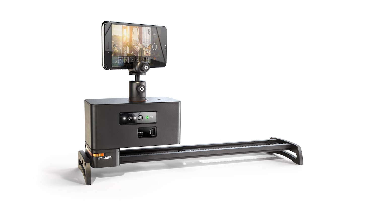 inmotion slider