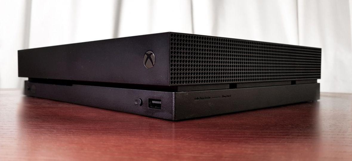 Najpotężniejsza konsola do gier już w naszych rękach. Xbox One X – pierwsze wrażenia