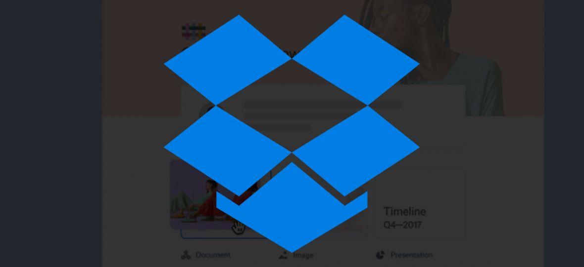Poznaj nowe funkcje Dropboksa – teraz łatwiej udostępnisz materiały i zadbasz o backup