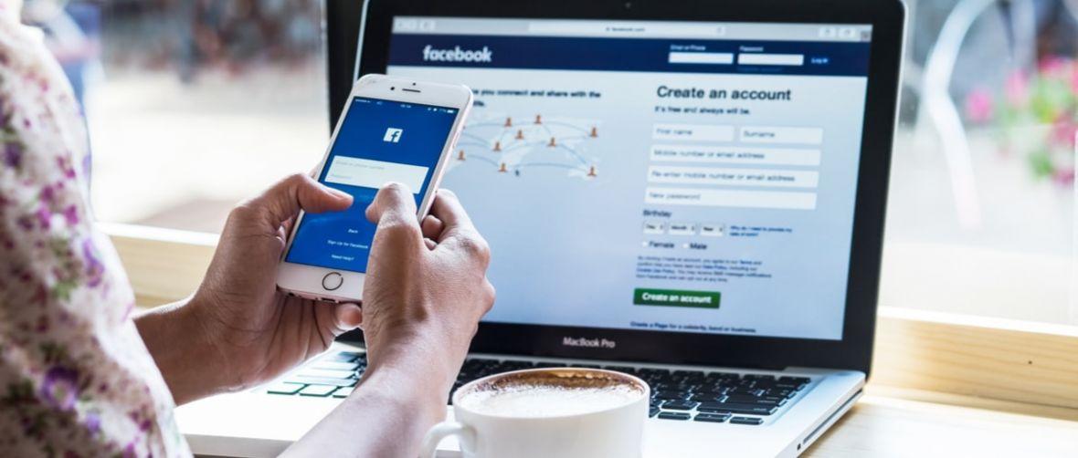 Facebook nie odpuszcza starań, by wcisnąć nam Stories i łączy swoje klony Snapchata w jedno