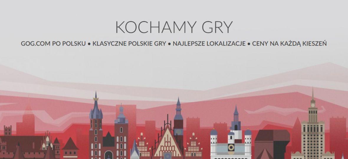 Mocny debiut GOG.com w Polsce. Na start darmowe gry i świetne ceny