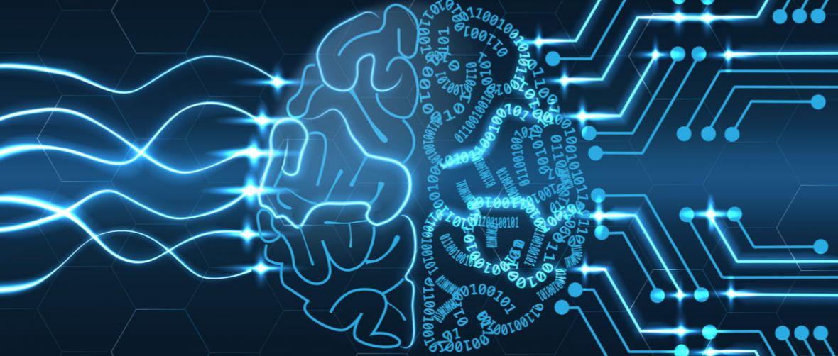 Znalezione obrazy dla zapytania sztuczna inteligencja
