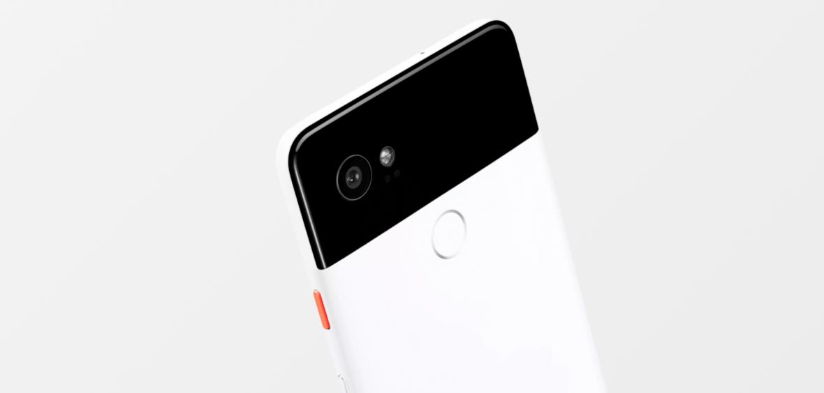 Smartfony Google'a bez tajemnic! Pixel 2 i Pixel 2 XL zaprezentowane oficjalnie