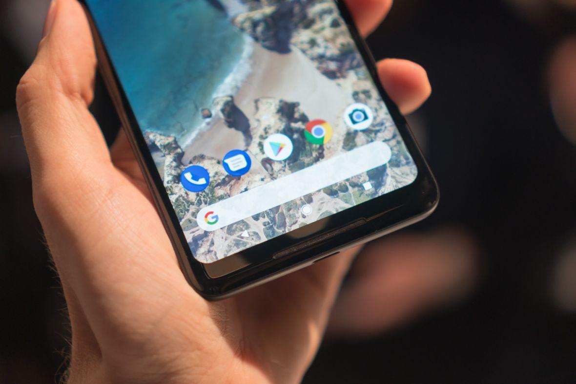 Prosto z premiery! Google Pixel 2 i Google Pixel 2 XL – pierwsze wrażenia
