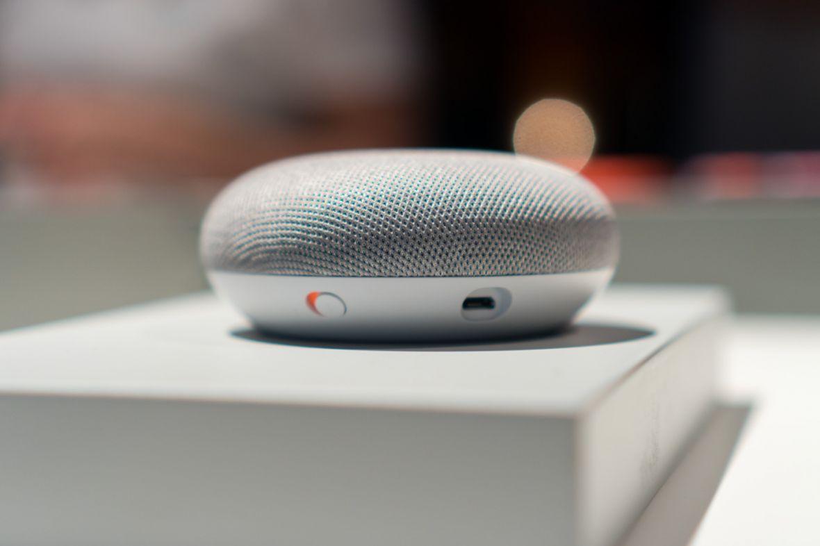 """Afera podsłuchowa """"Google i Przyjaciele"""": nagrania opuściły firmę. Da się zidentyfikować użytkowników"""