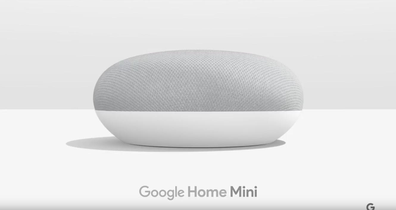 Google Home Mini Asystent Google W Małym I Tanim Opakowaniu