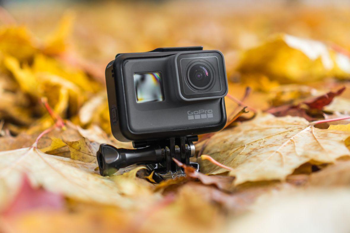 GoPro sprzedaje swoją technologię na zewnątrz. Kamerki firmy pojawią się w autonomicznych autach i monitoringu