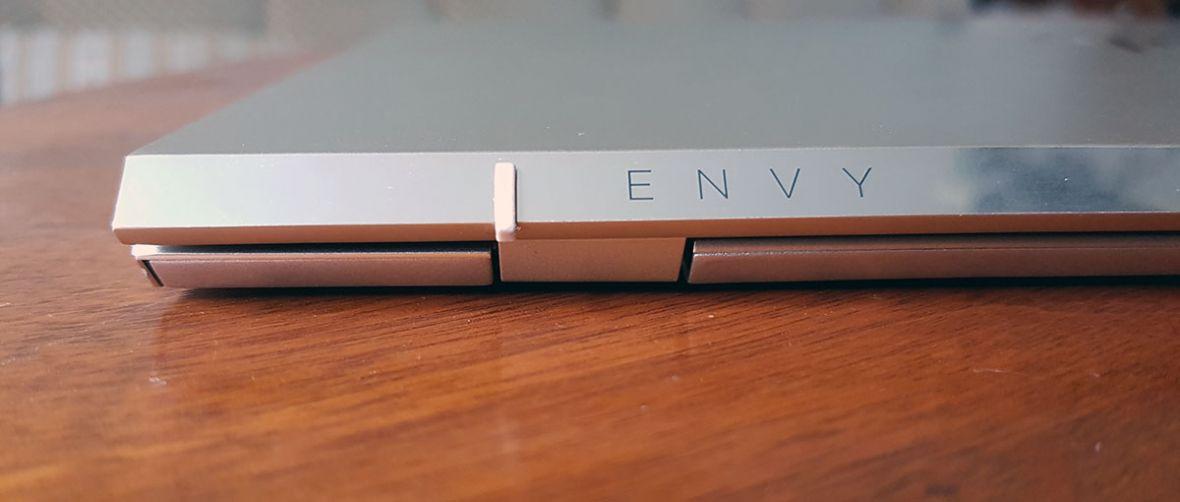 Zadbali już o najdroższe modele, teraz przechodzą do średniej półki. HP Envy 13 – recenzja Spider's Web