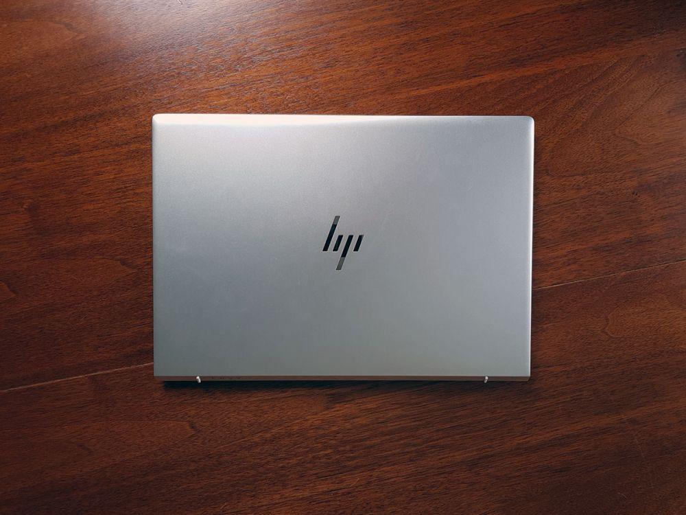 HP Envy 13 recenzja