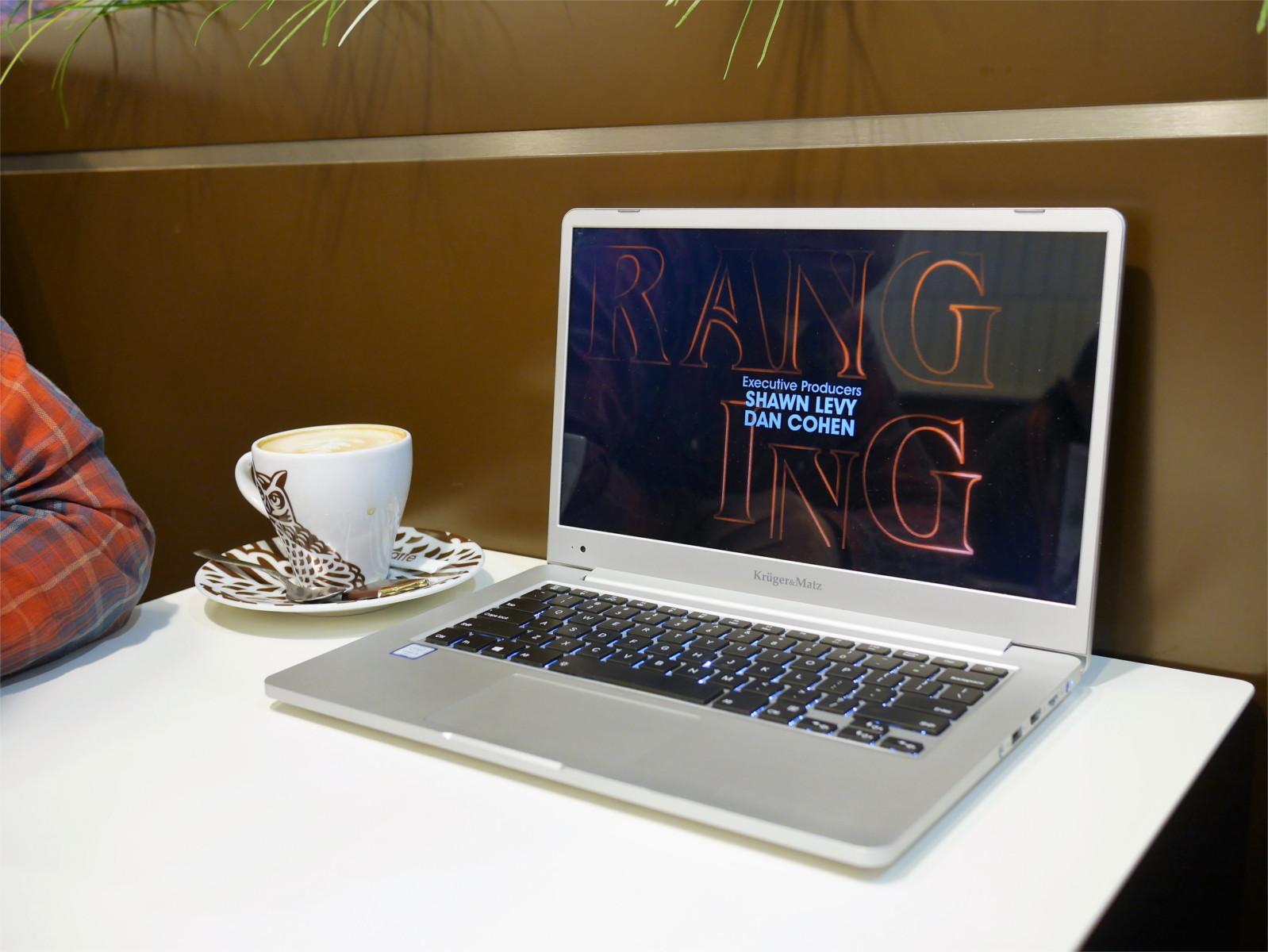 Laptop Explore PRO 1410 - cena i opinie