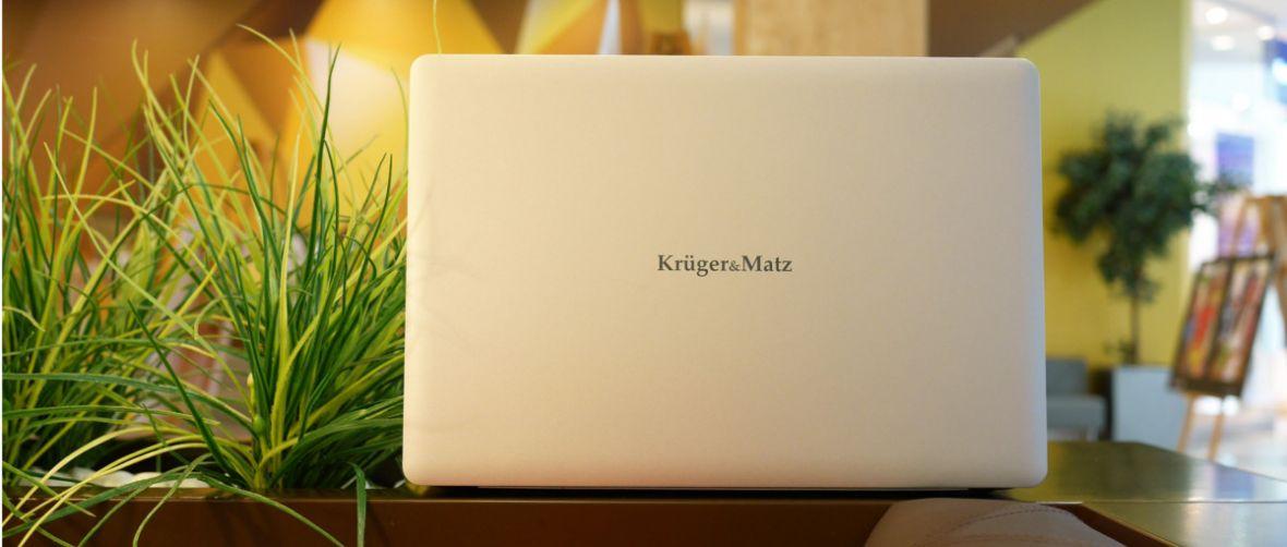 Mocna specyfikacja, obudowa premium i super cena. Laptop Explore PRO 1410 pogodził te zalety