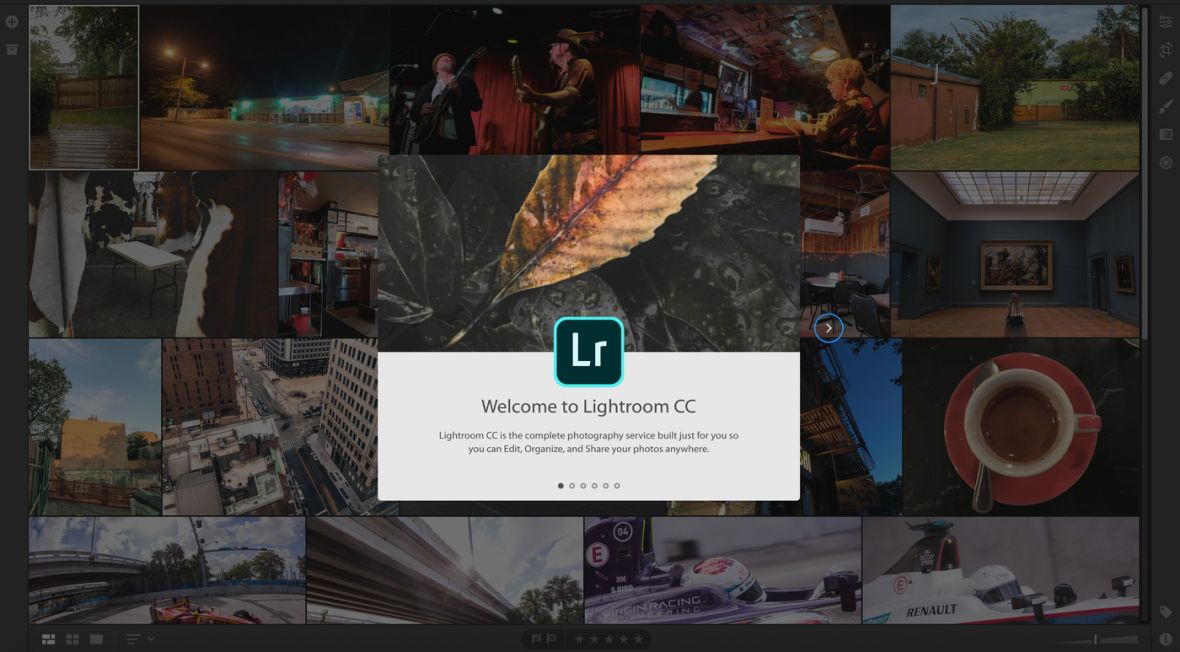 Jak Adobe wyszło na zabiciu pudełkowego Lightrooma? Zarobiło najwięcej w historii