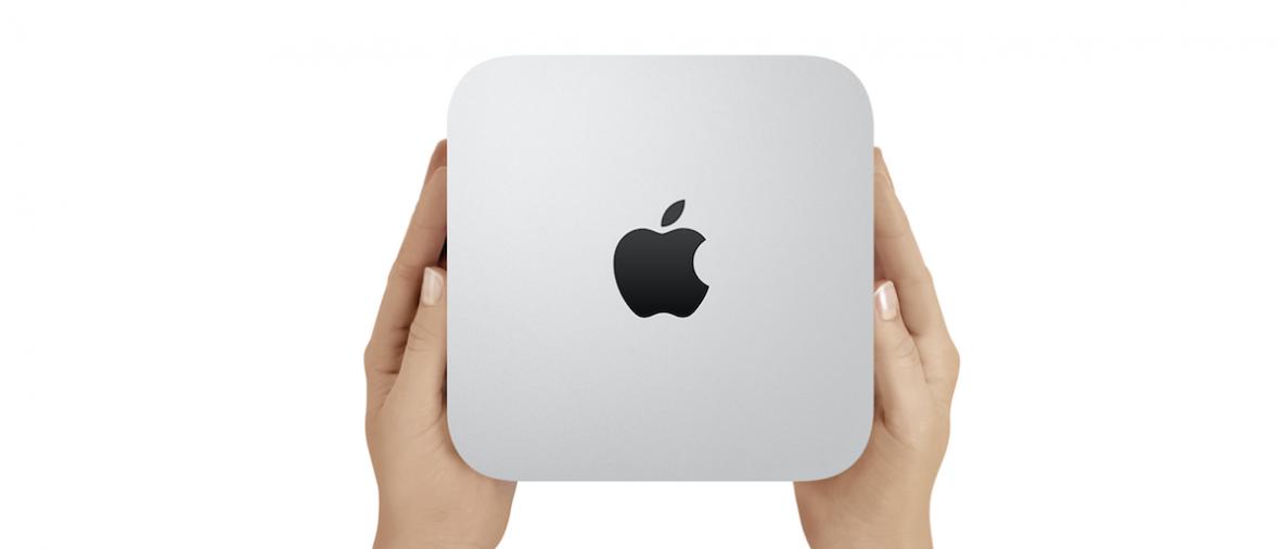 Smutna rocznica – Mac mini kończy dziś 3 lata. Gdzie jest następca?