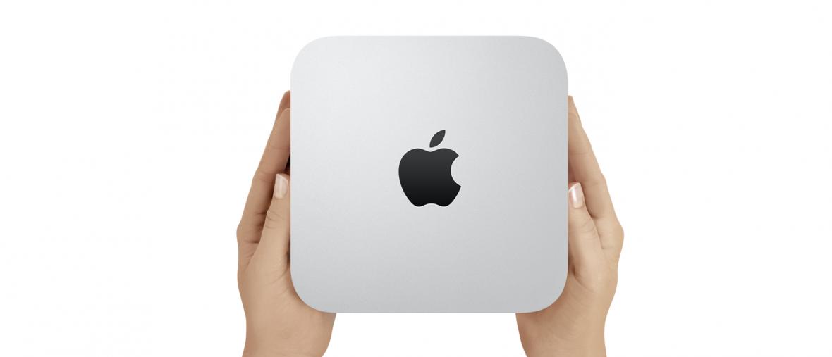 Szaleństwo. Apple dalej sprzedaje czteroletniego Maca mini i chce za niegonawet 11 tys. zł