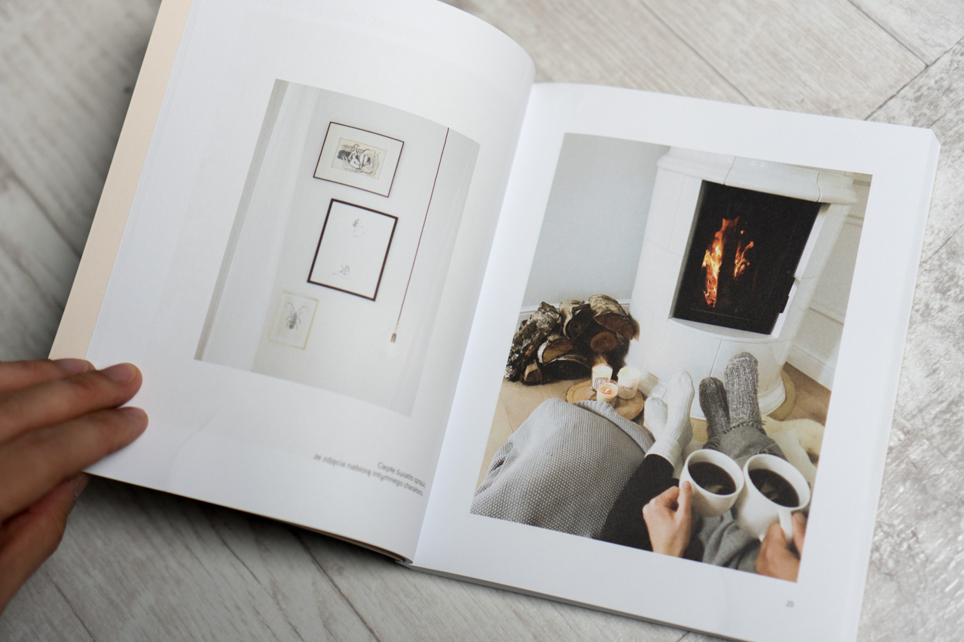 Make Photography Easier - recenzja. Katarzyna Tusk