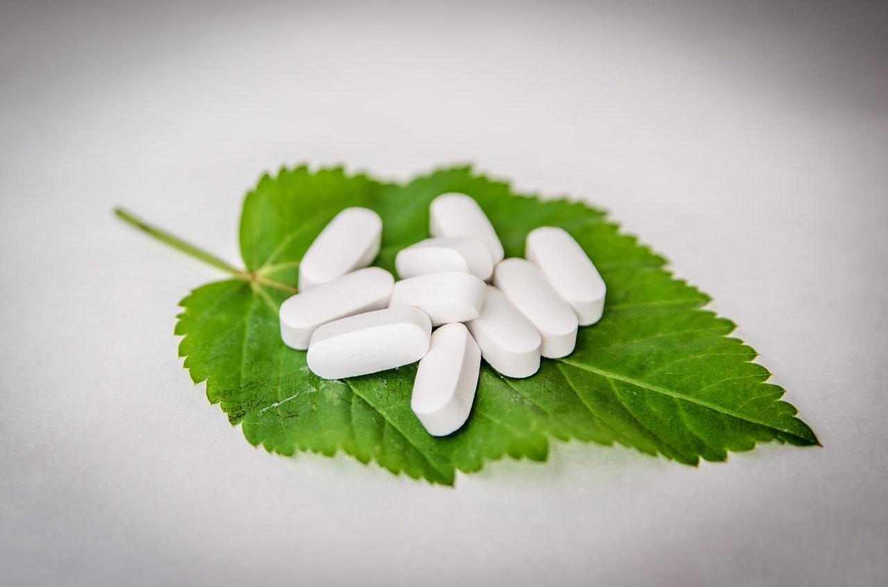 Leki ziołowe nie muszą być bezpieczne.