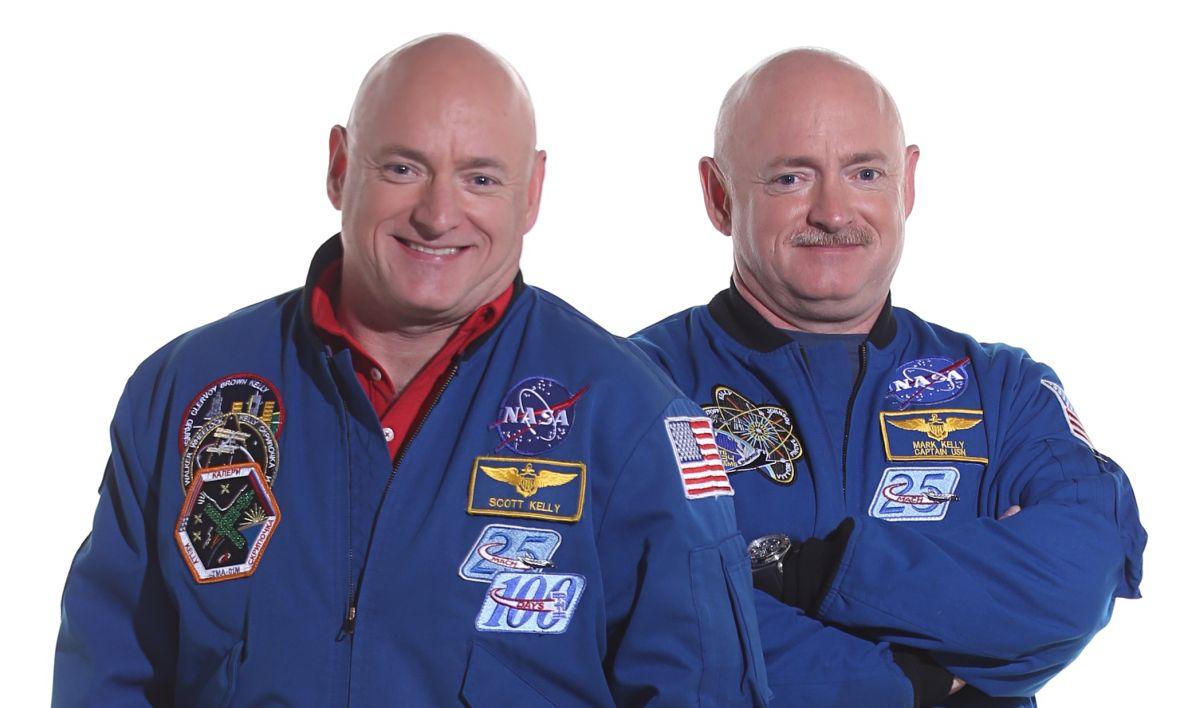 Jeden z bliźniaków spędził rok w kosmosie. NASA bada, czym różni się od brata po powrocie