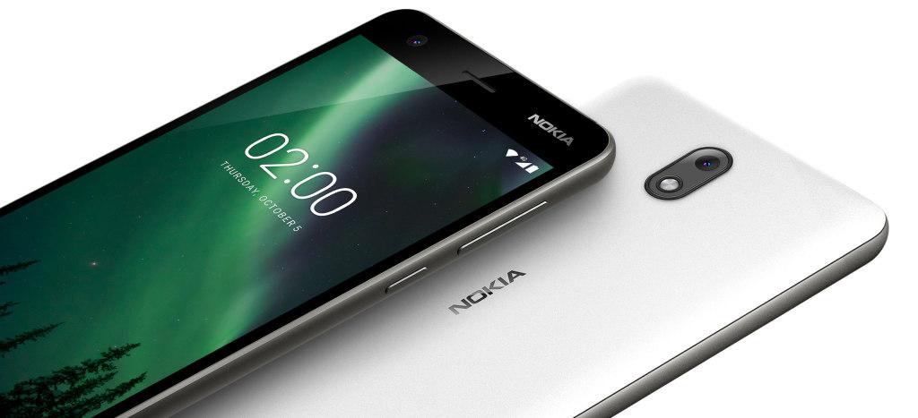 Nokia 2 oficjalnie. Najtańszy smartfon firmy nie spodoba się nawet najmniej wymagającym