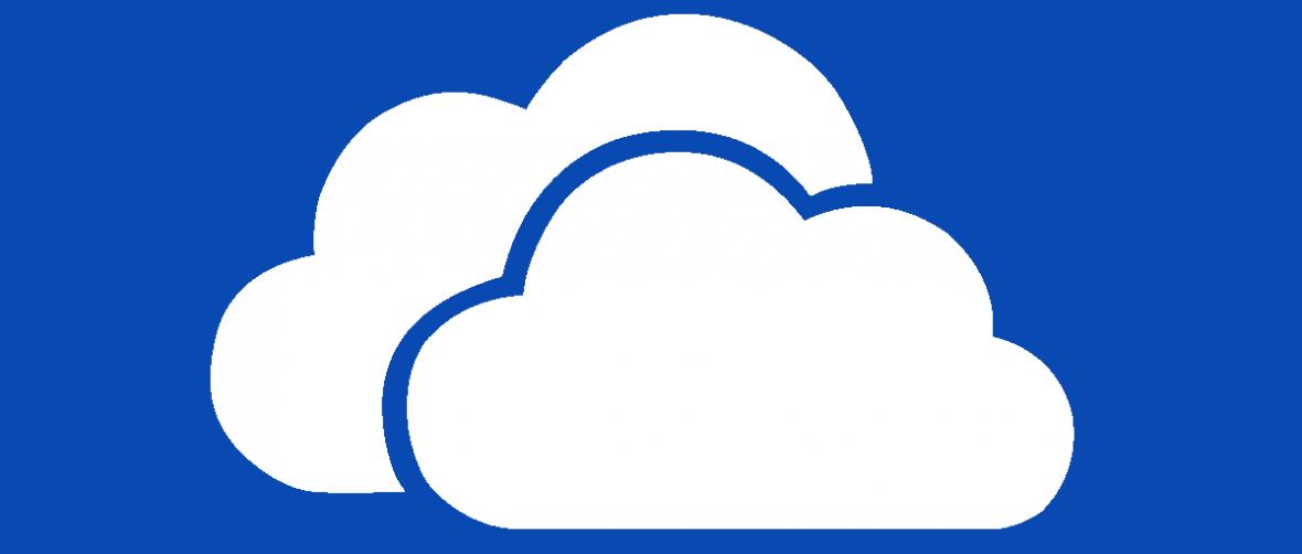 Zainstalowałem aktualizację Windowsa. Gdzie jest mój nowy OneDrive?