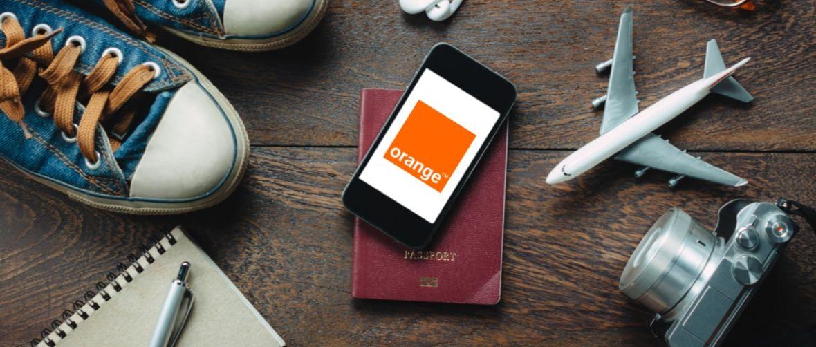 Orange przypomina, że roaming nie kończy się na Unii Europejskiej. Oto nowe pakiety