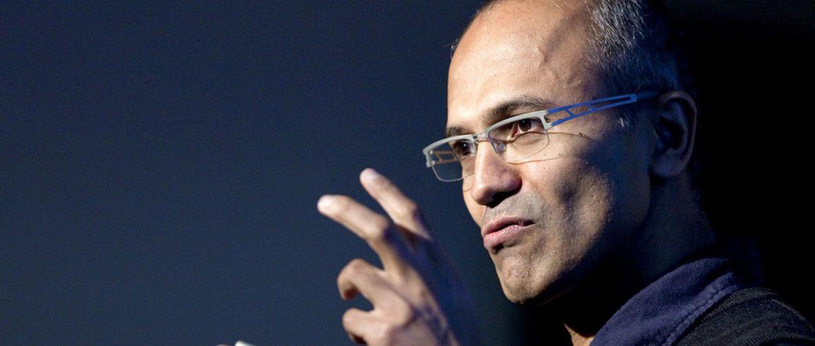 """Microsoft nie zamknie użytkowników w złotej klatce. Nowe motto firmy to """"otwartość, otwartość, otwartość!"""""""