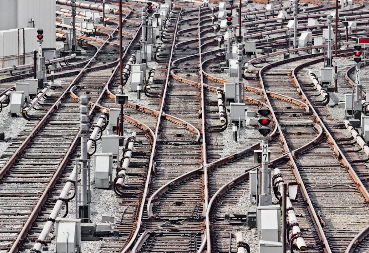 Rząd wymyślił kary za opóźnienia pociągów. Na płacz kolejarzy nie trzeba było długo czekać