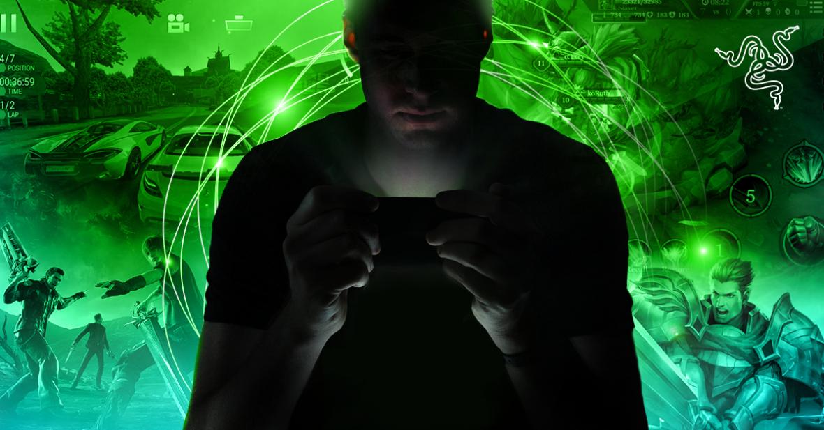 Nadchodzi smartfon dla prawdziwych graczy. Wszystko, co wiemy o Razer Phone na dzień przed premierą
