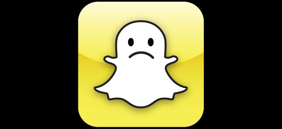 Snapchat nie działa. Gdzie teraz wysłać swoje selfie?