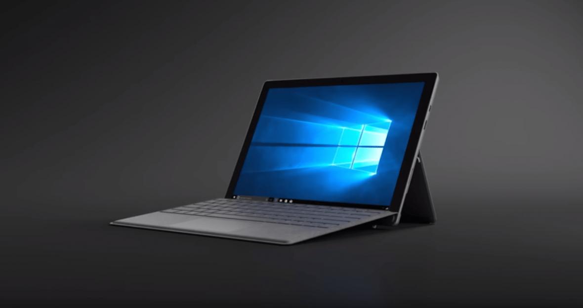 Surface Pro z LTE Advanced oficjalnie zadebiutował. Łatwo go nie kupisz