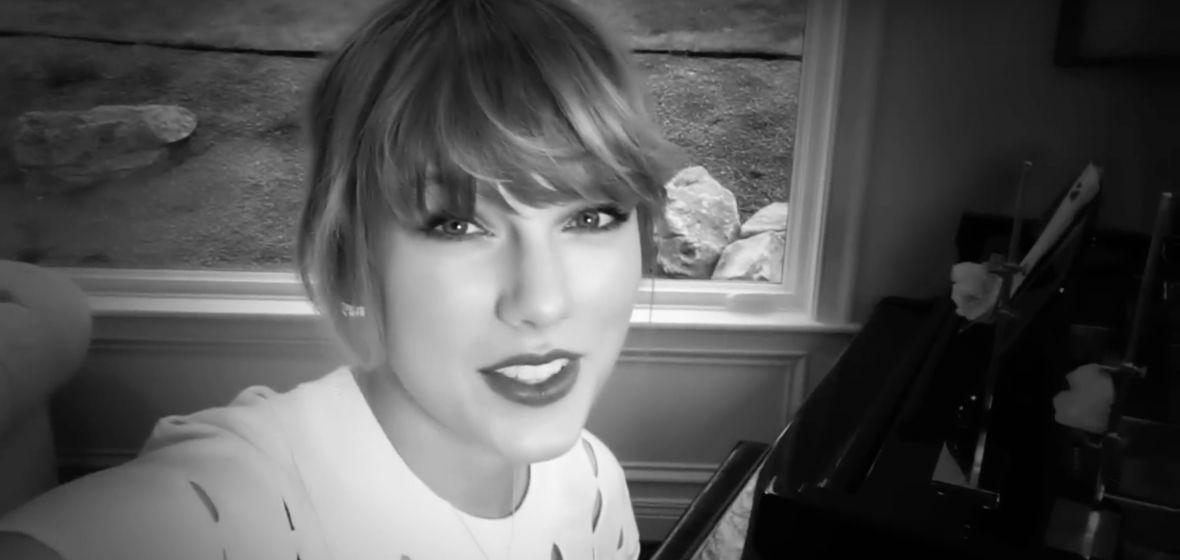 Dla Taylor Swift Facebook i Instagram to za mało. Stworzyła aplikację, w której fani będą ją mieli tylko dla siebie
